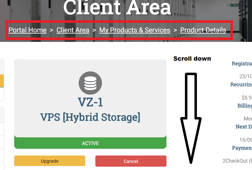TUN TAP. How to enable VPS using for your VPS